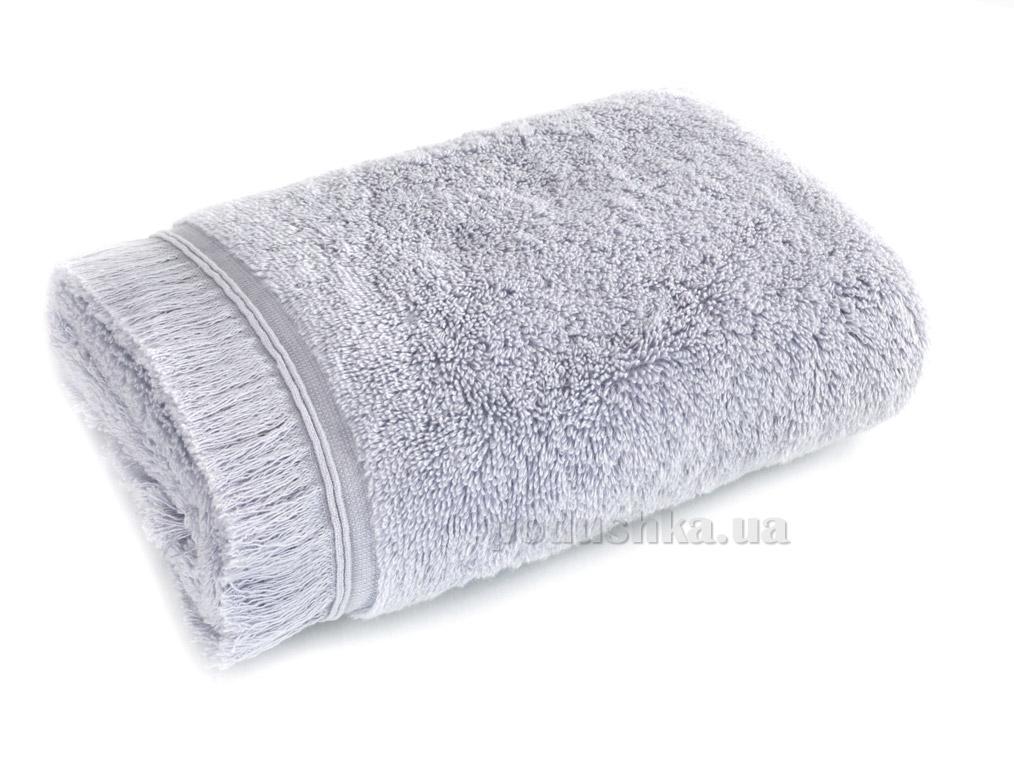 Полотенце махровое Irya Superior Light grey