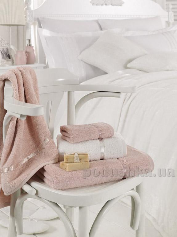 Полотенце махровое Ladinne Perle blush