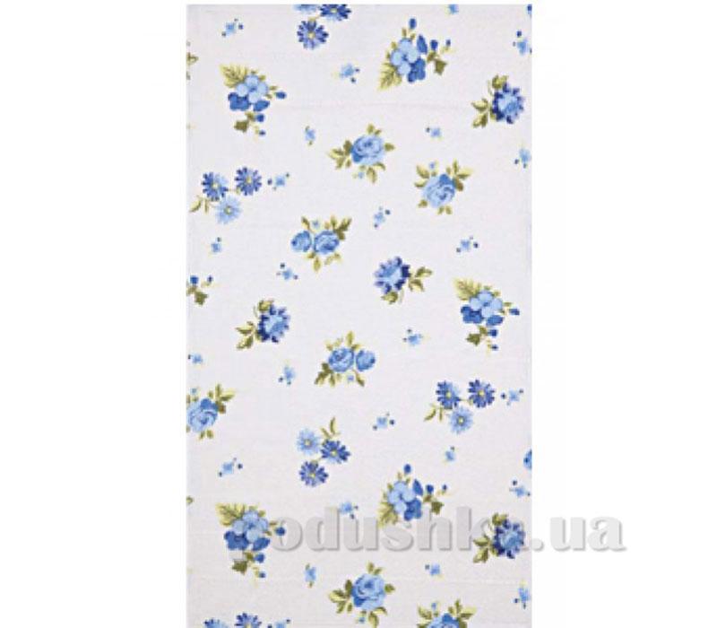 Полотенце махровое Maisonette Buse голубой