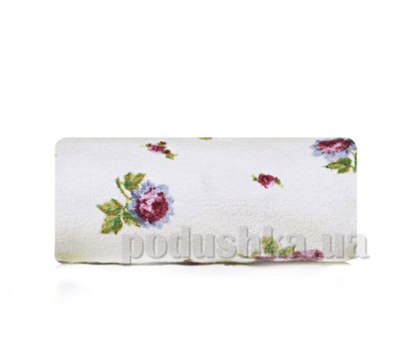 Полотенце махровое Maisonette Buse розовый