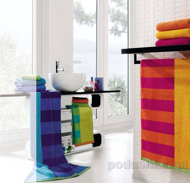 Полотенце махровое Maisonette Colours