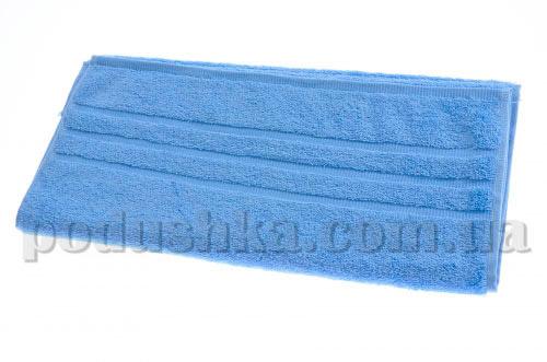 Полотенце махровое Maisonette Premium голубое