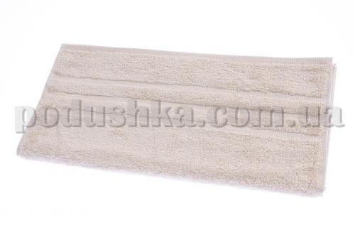 Полотенце махровое Maisonette Premium кремовое