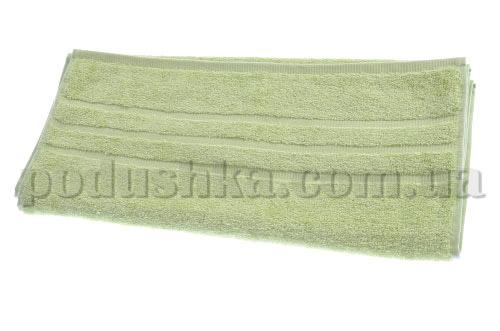 Полотенце махровое Maisonette Premium салатовое