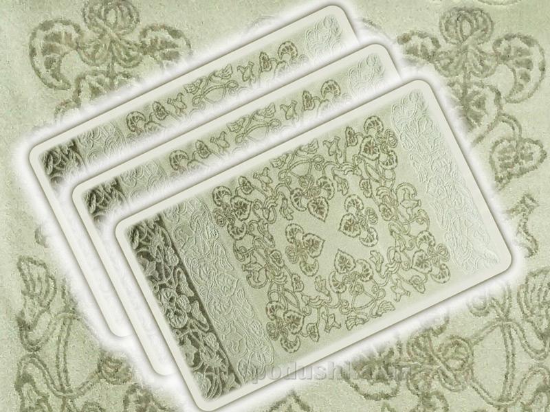 Полотенце махровое Настурция Речицкий текстиль