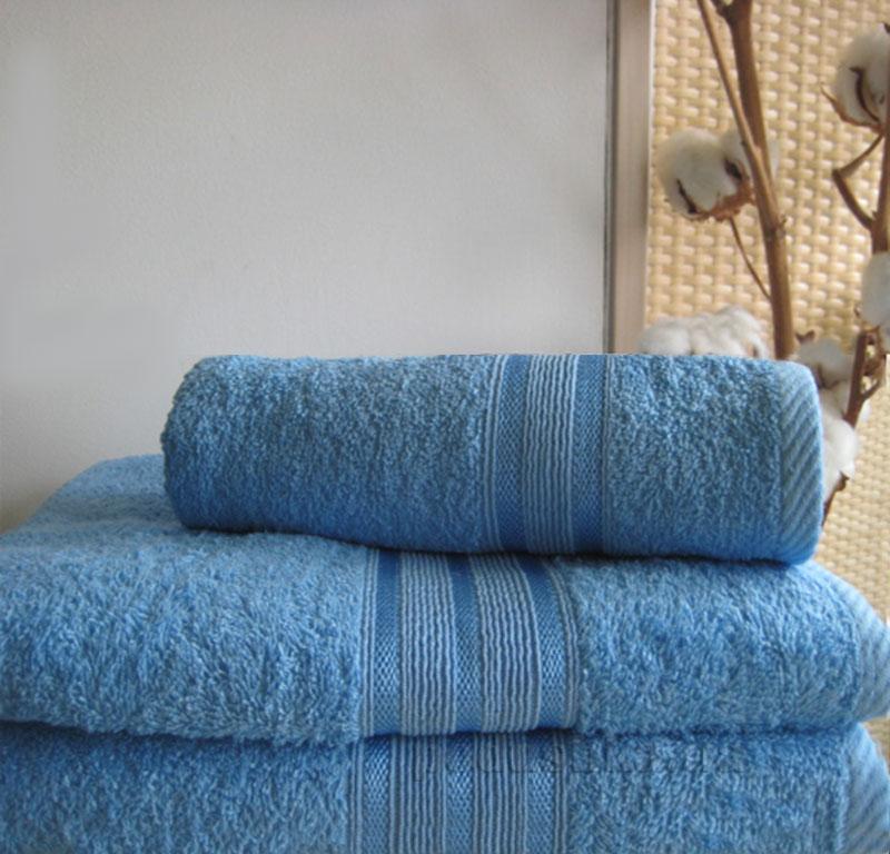 Полотенце махровое Nostra Bonnie Blue