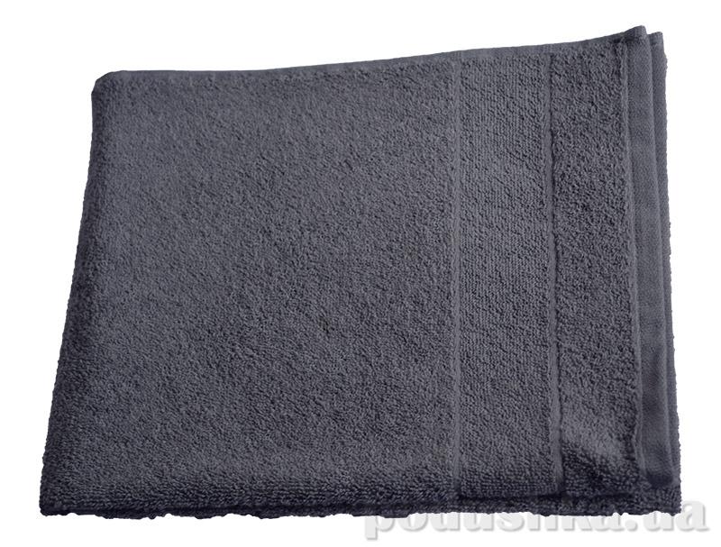 Полотенце махровое Othello Mania серое 70х140 см  Othello