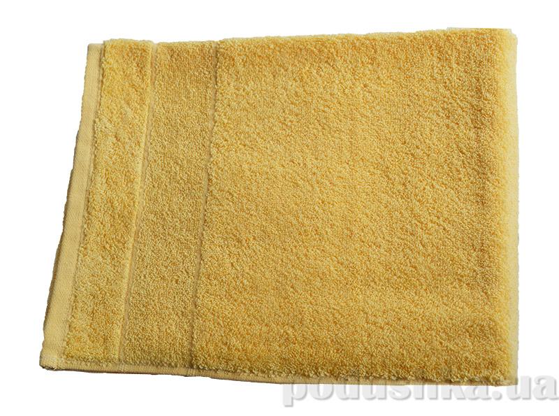 Полотенце махровое Othello Mania желтое 70х140 см  Othello