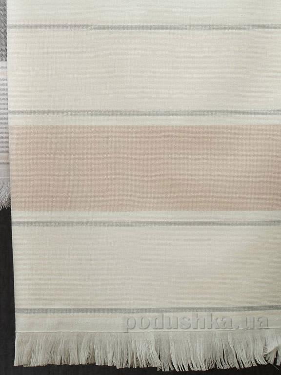 Полотенце махровое Pavia July beige бежевое