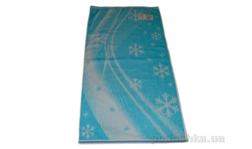 Полотенце махровое Речицкий текстиль 1с83.81 Северное сияние