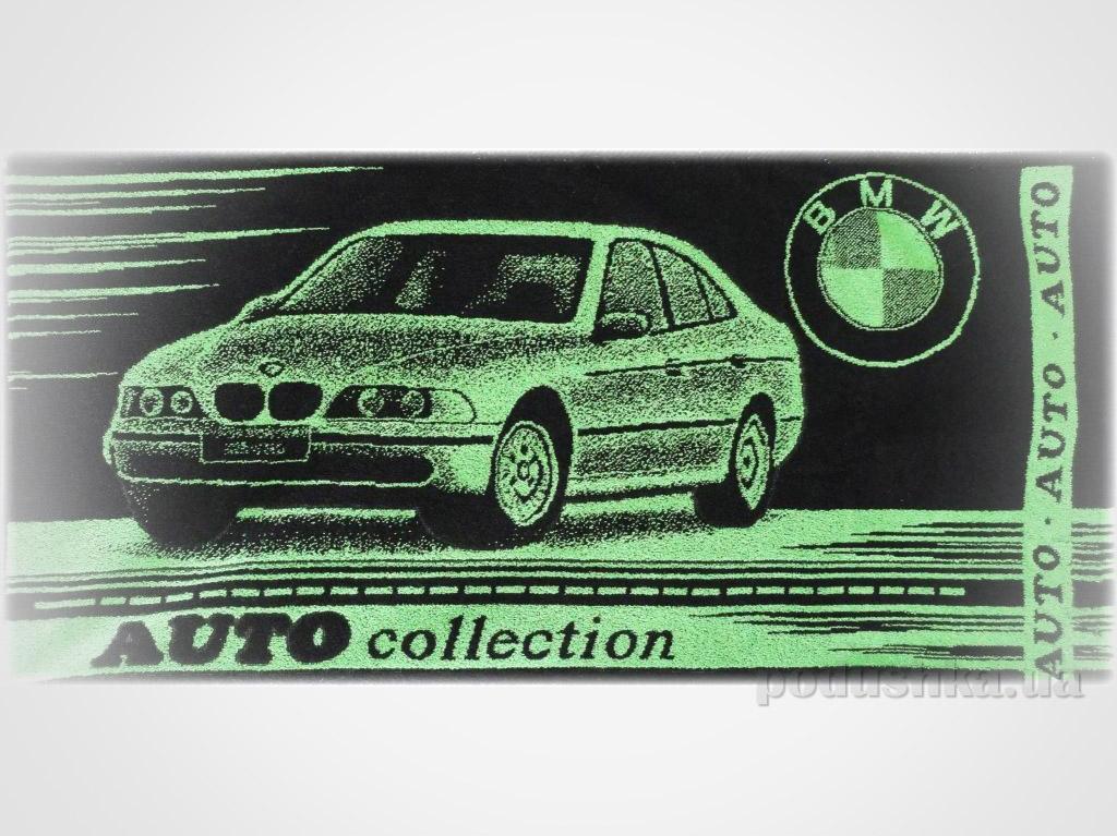 Полотенце махровое Речицкий текстиль 4с83.070 BMW