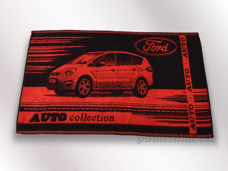 Полотенце махровое Речицкий текстиль 4с83.070 Ford