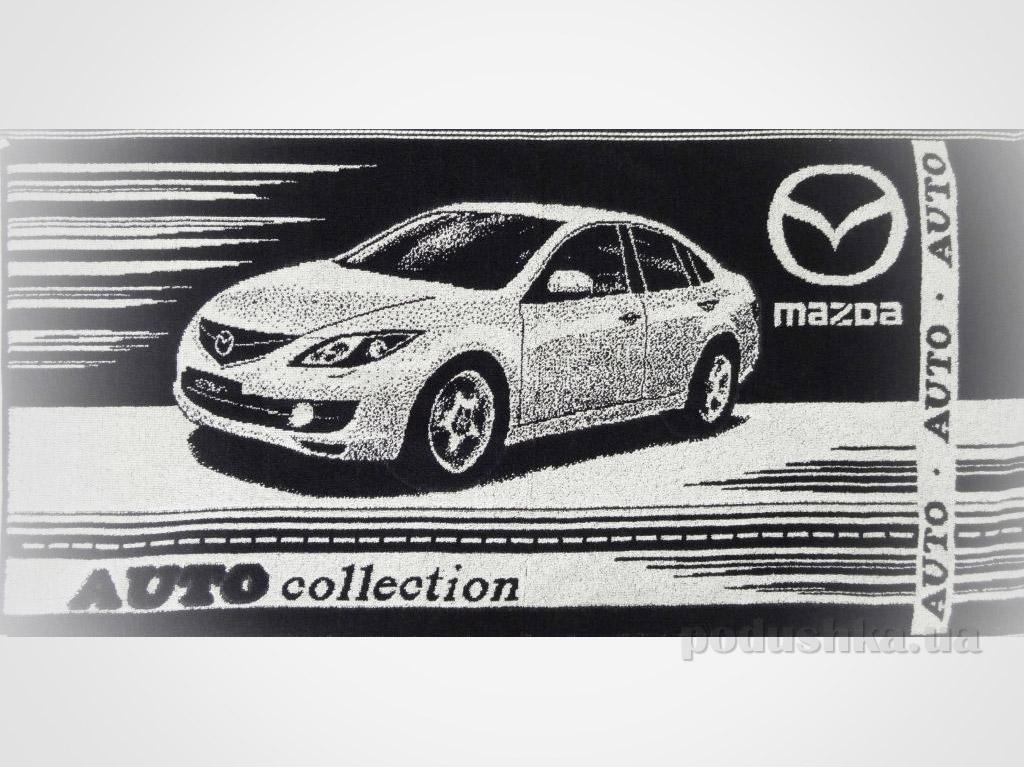 Полотенце махровое Речицкий текстиль 4с83.070 Mazda
