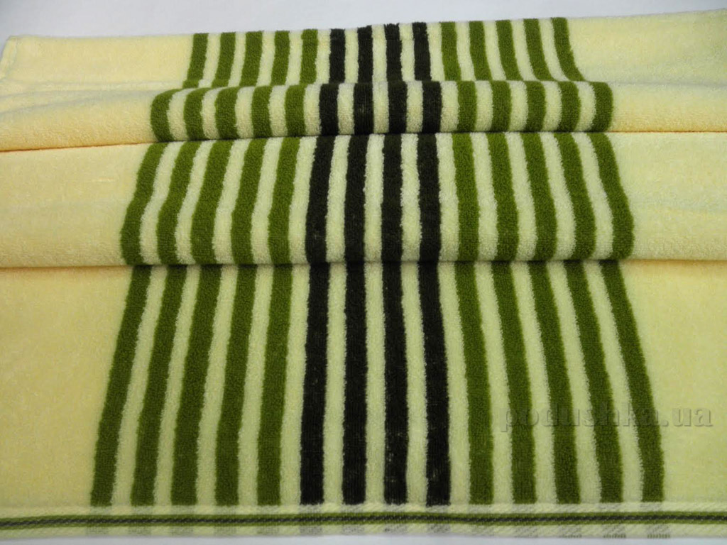 Полотенце махровое Речицкий текстиль Анонс