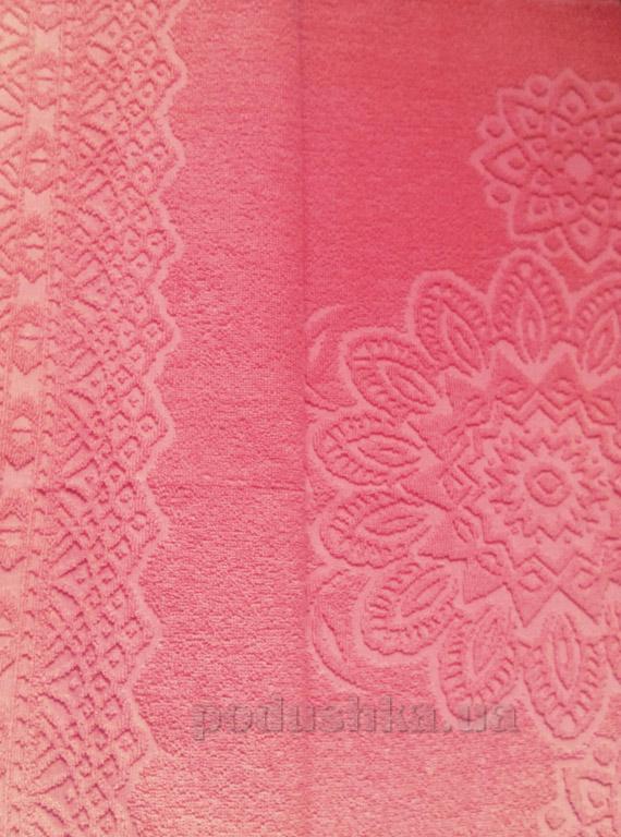Полотенце махровое Речицкий текстиль Астры