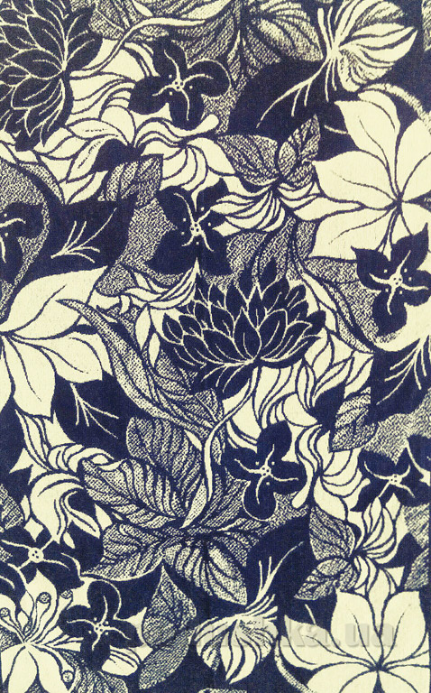 Полотенце махровое Речицкий текстиль Джунгли