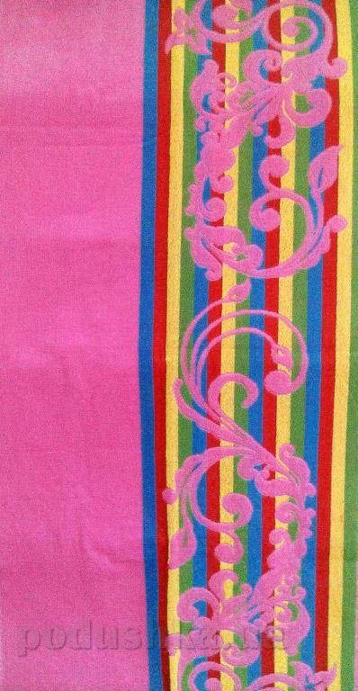 Полотенце махровое Речицкий текстиль Карина
