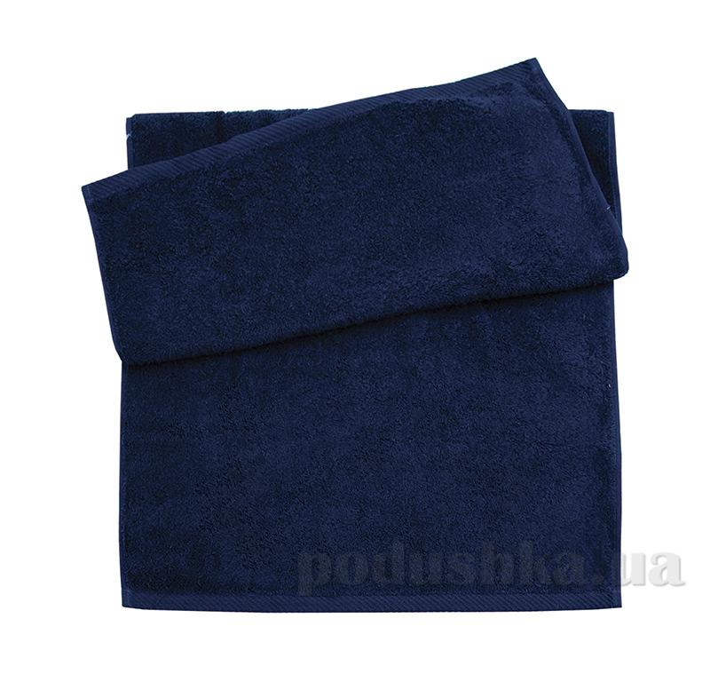 Полотенце махровое Ярослав 500 синее