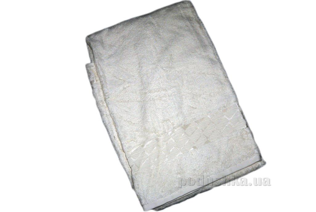 Полотенце Mariposa Kirac крем