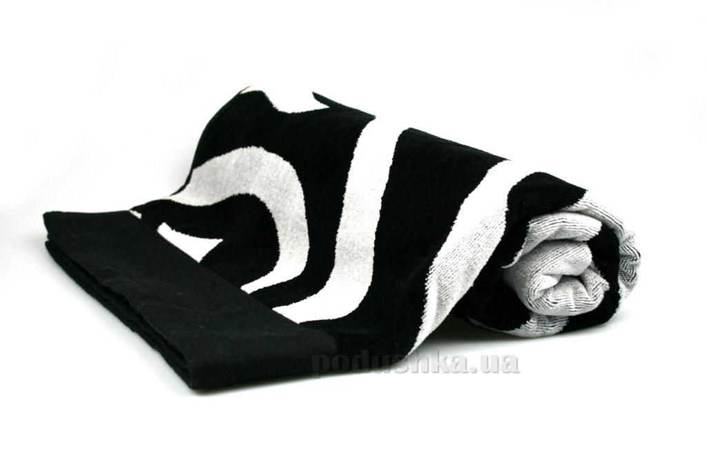 Полотенце пляжное Home Line Zebra