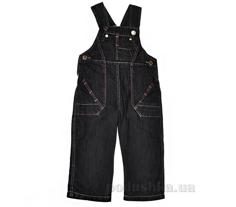 Полукомбинезон джинсовый Одягайко-1331