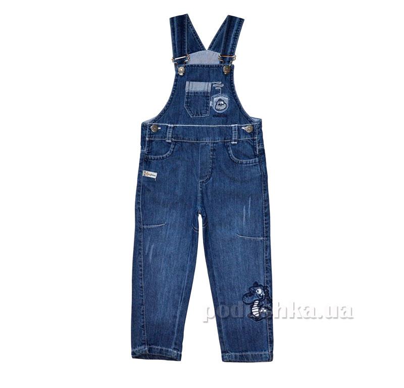 Полукомбинезон Overdo Kids 3962 синий