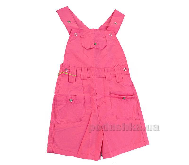 Полукомбинезон-шорты Одягайко 326