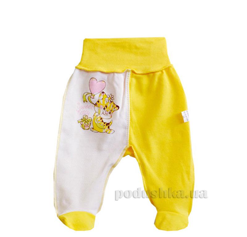 Ползунки для малышей Витуся 0205033П интерлок