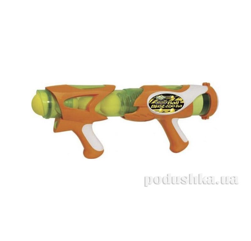 Помповое оружие Ball Blast-zoo-ka BuzzBeeToy 04160-41603
