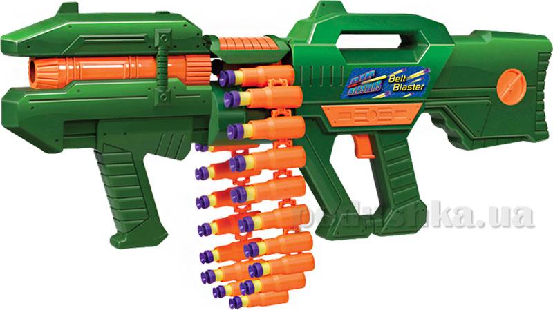 Помповое оружие Belt Blaster BuzzBeeToy