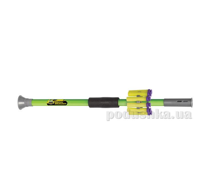 Помповое оружие BuzzBeeToys Blow Blaster 43603