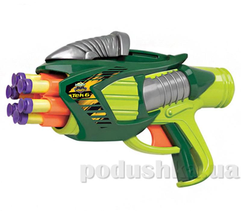 Помповое оружие Dart Blaster BuzzBeeToy