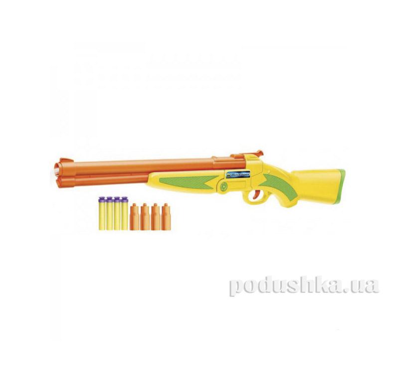 Помповое оружие GunSmoke BuzzBeeToy 51003