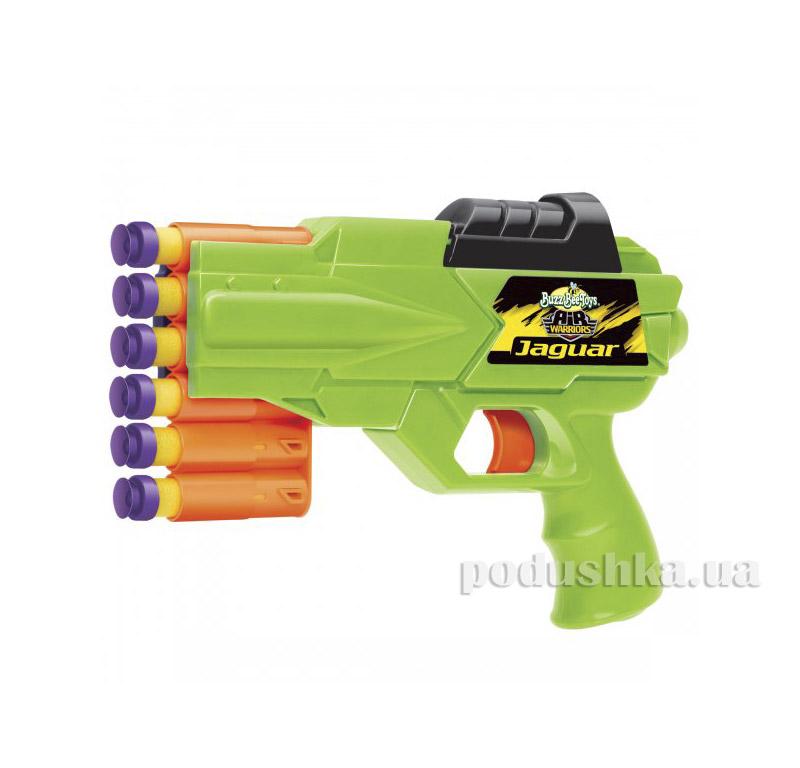 Помповое оружие Jaguar BuzzBeeToy 48203