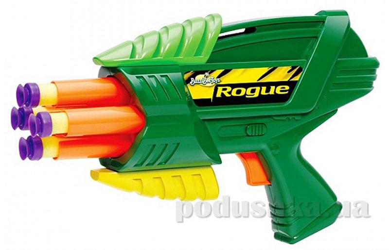Помповое оружие Rogue BuzzBeeToy