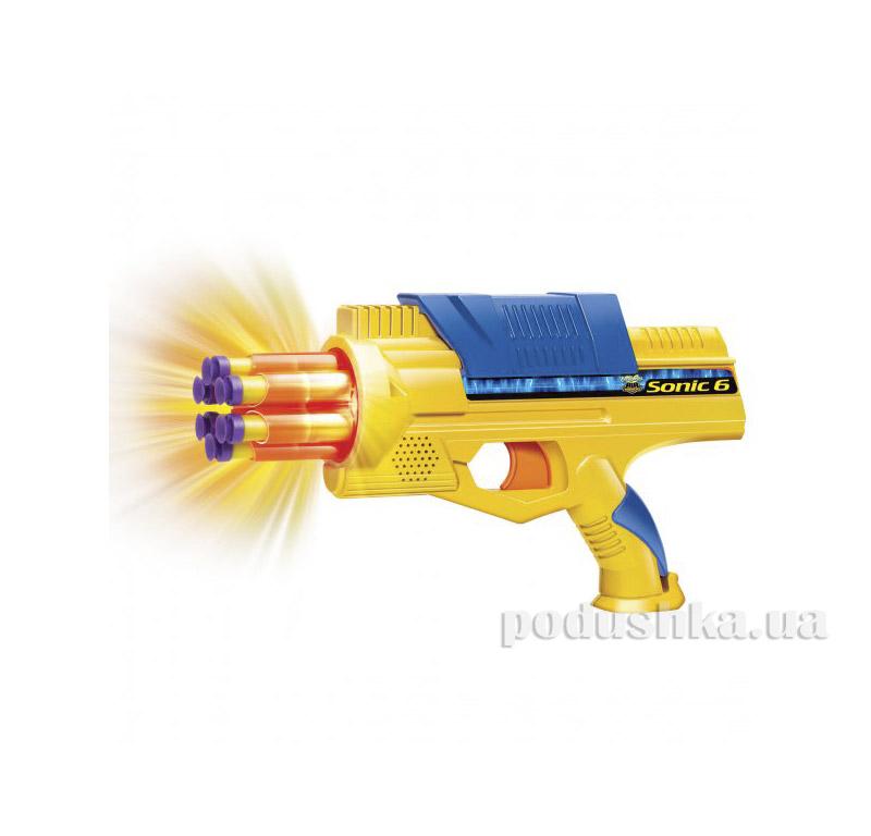 Помповое оружие Sonic BuzzBeeToy 55503