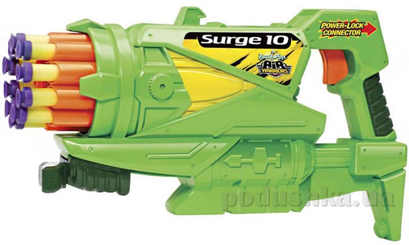 Помповое оружие Surge 10 BuzzBeeToys