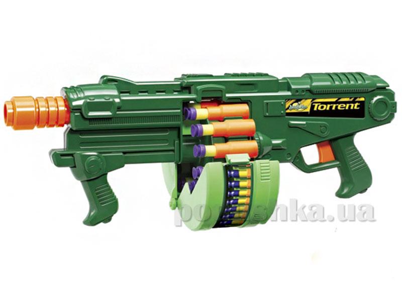 Помповое оружие Torrent BuzzBeeToys