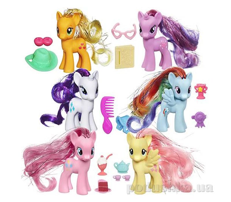 Пони с аксессуарами Hasbro My Little Pony