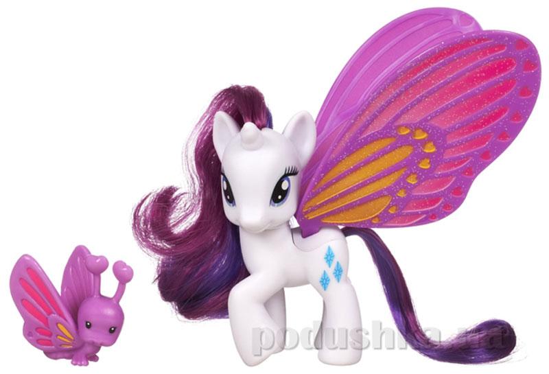 Пони с волшебными крыльями Hasbro My Little Pony