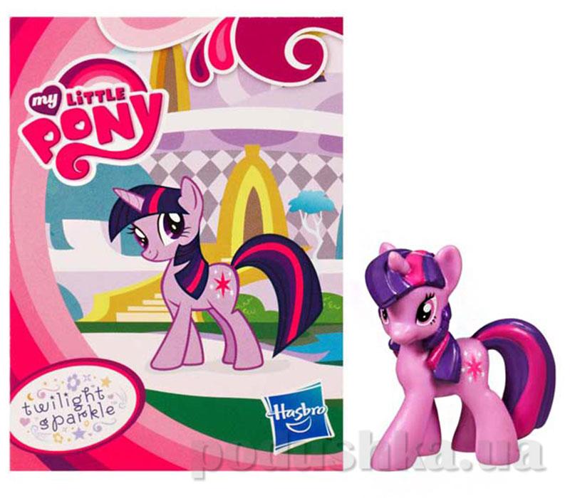 Пони в закрытой упаковке Hasbro My Little Pony