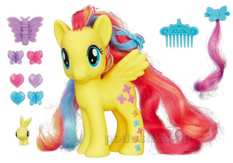 Пони-модницы Делюкс Hasbro My Little Pony