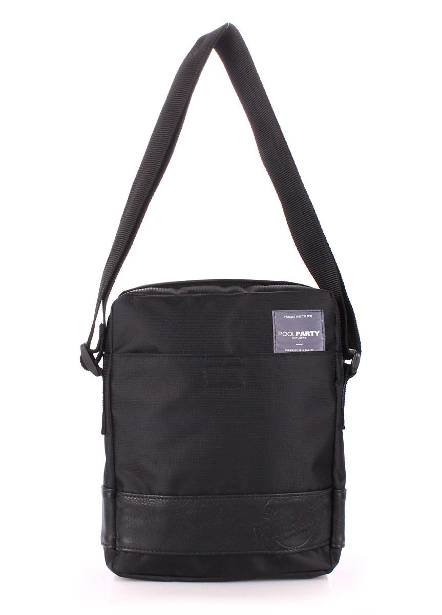 сумка мужская через плечо из ткани купить