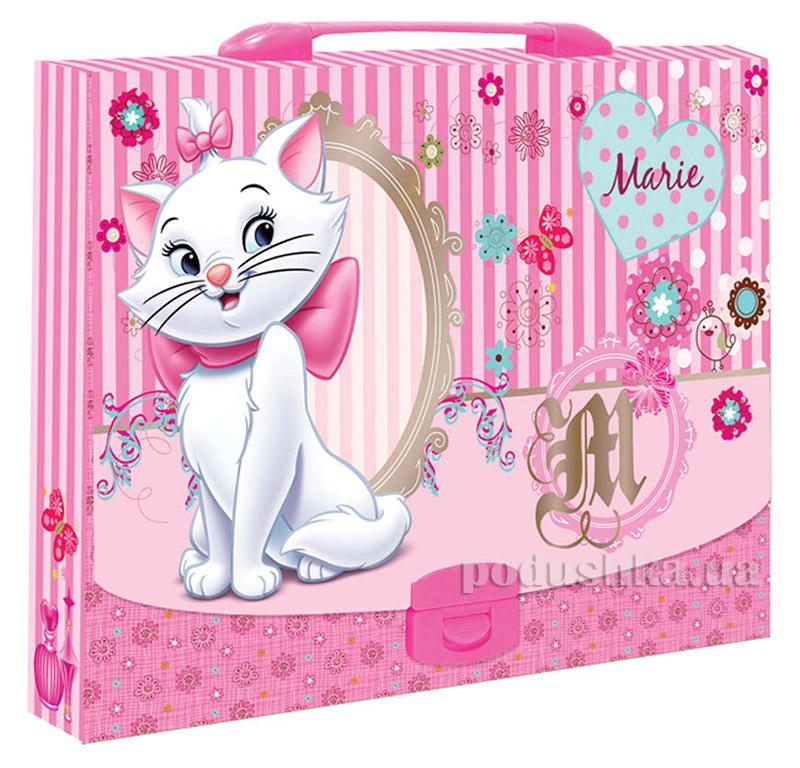 Портфель пластиковый Мери Кет 1 Вересня 1-490660