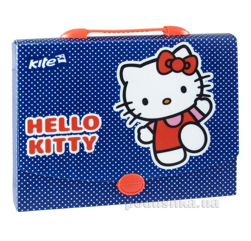 Портфель-коробка Kite Hello Kitty 209