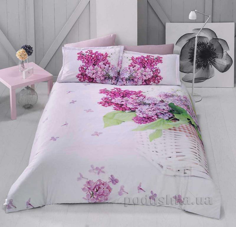 Постельное белье Aran CLASY Lilac 67605