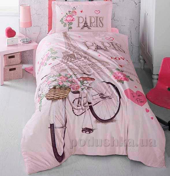 Постельное белье Aran Clasy Paris Love