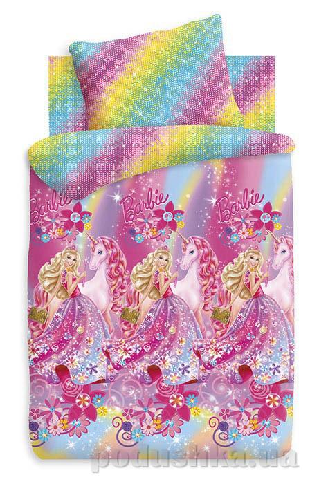 Постельное белье Барби Принцесса Алекса