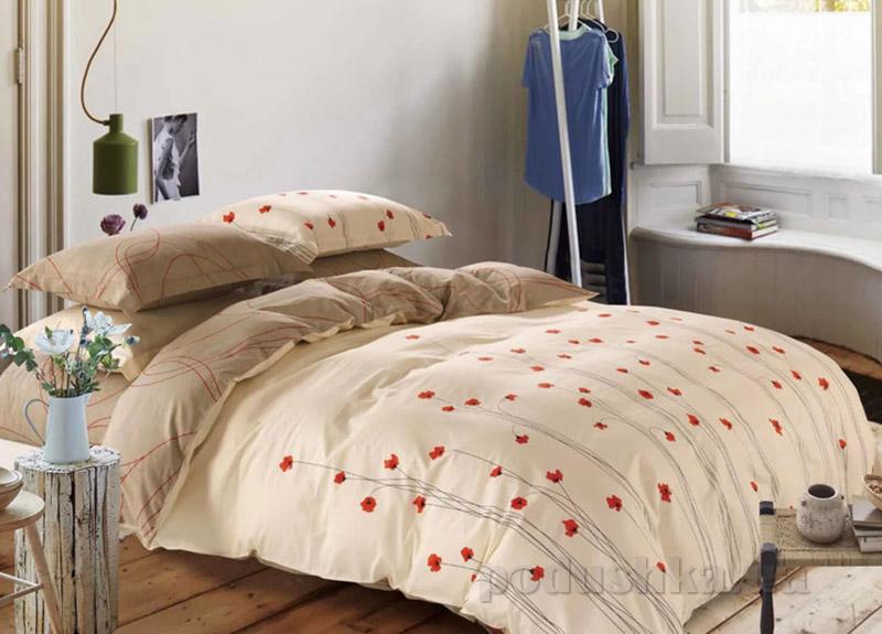 Постельное белье Bella Villa Сатин-фотопринт B-0033