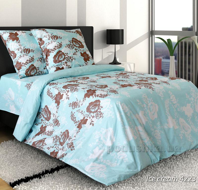 Постельное белье Блакит Ice Cream 4223-4224
